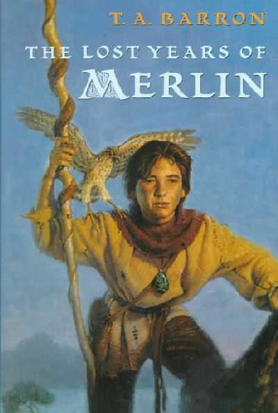 merlin book series review