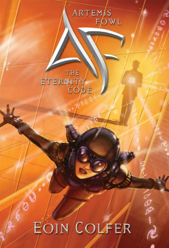 PDF Artemis Fowl And The Eternity Code Free Download
