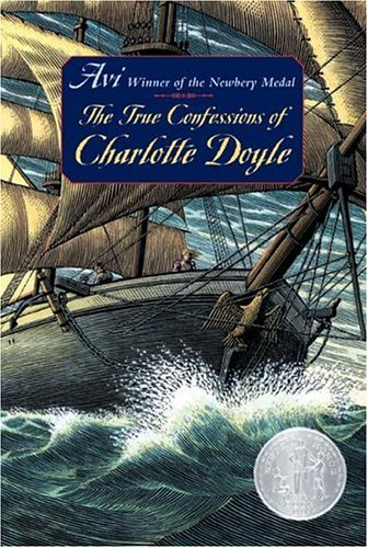 the true confessions of charlotte doyle The true confessions of charlotte doyle by avi lesson plans and teaching  resources - free english learning and teaching resources from varsity tutors.