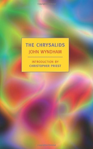 themes of chrysalids The theme of using faith as a source of control is found in history, literature, and  more specifically, in john wyndham's the chrysalids religion.