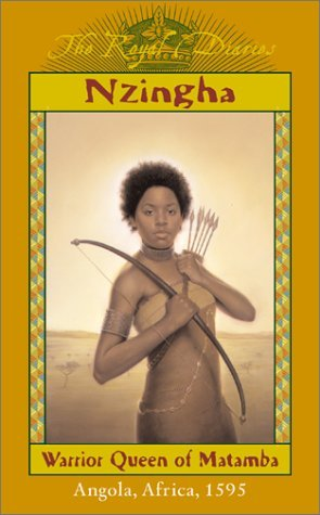nzingha essay Essay content: 5) while others state ana nzinga poisoned him (triften, par4) either way her brother died in 1624 leaving his young son head of what was left of the kingdom it was rumored ana nzinga killed her nephew and then took his place as queen of ndongo (nzinga of ndongo and matamba, par 5.