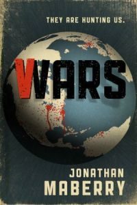 V-Wars by Jonathon Maberry