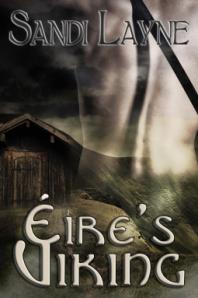 Eire's Viking by Sandi Layne