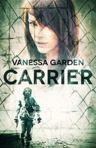 Carrier by Vanessa Garden