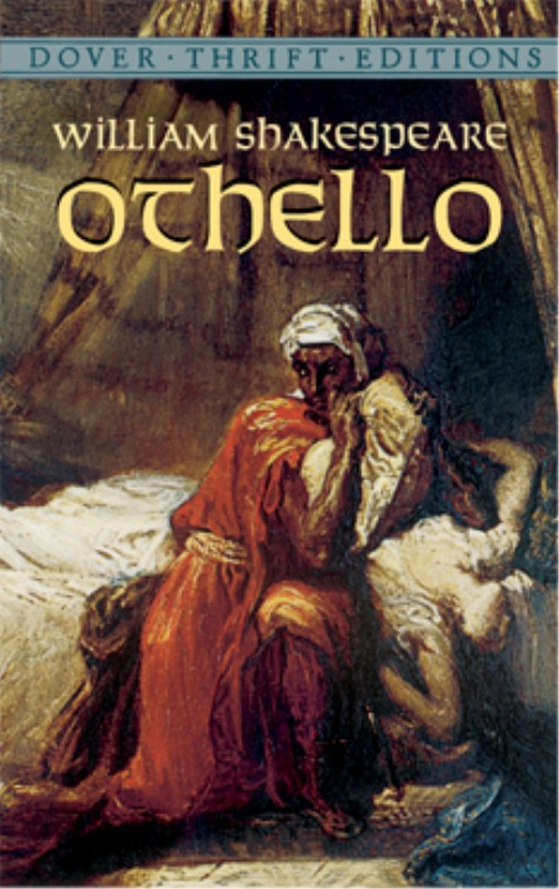 an analysis of the tragic hero in othello a play by william shakespeare In what ways does shakespeare present othello as a typical tragic hero and the many contradictions contained in the play are embodied in the tragic hero in the first act, othello is presented as noble and heroic level of analysis.