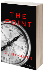 The Point by G. Nykanen