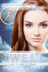 Twell by Kate O'Leary