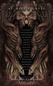 At Hell's Gates by Various Authors