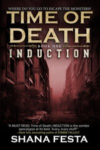 Time of Death Induction by Shana Festa