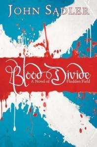 Blood Divide by John Sadler