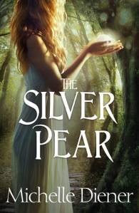 The Silver Pear by Michelle Diener