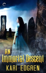 An Immortal Descent by Kari Edgren