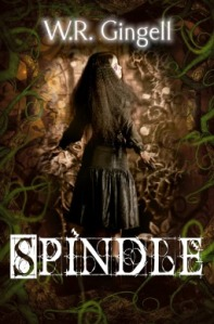 Spindle by W. R. Gingell